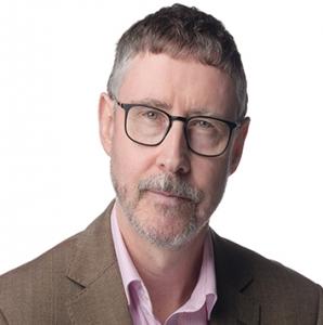 Dr David Scott